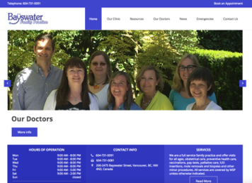 Bayswater Family Practice